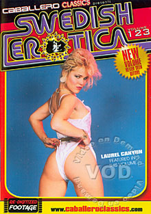 Swedish Erotica Volume 123 - Laurel Canyon