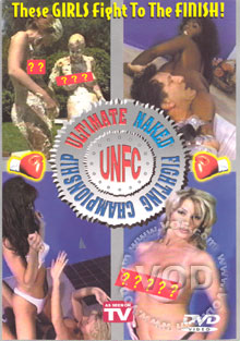 Ultimate Naked Fighting Championship