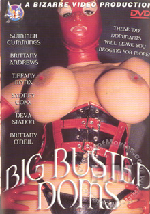 Big Busted Doms