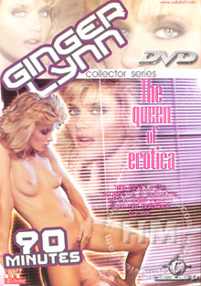 Ginger Lynn - The Queen Of Erotica