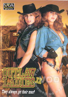 Outlaw Ladies II