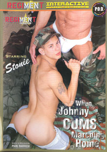 When Johnny Cums Marching Home
