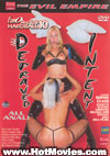 Euro Angels Hardball 10: Depraved Intent