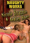 Nicole Brazzle & Ashley Haze