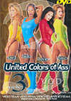 United Colors Of Ass Number 3