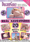 Real Adventures 20 - Naked In Public
