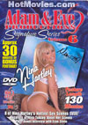 Adam & Eve Signature Series Volume 6: Nina Hartley