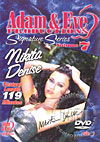 Adam & Eve Signature Series Volume 7 - Nikita Denise