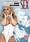 Nina Hartley's Guide To Younger Men Older Women