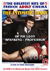 The Intimate Diary of Mr. Leon - Spanking Professor (French Language)