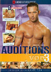 Michael Lucas Auditions Volume 3