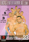 Michael Lucas Auditions Volume 23