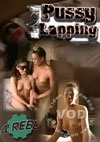Pussy Lapping