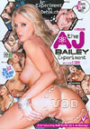 The AJ Bailey Experiment (Disc 1)