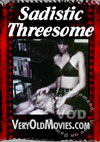 Sadistic Threesome