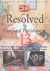 Resolved By Corporal Punishment 13 - Authentic Spankings