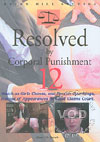Resolved By Corporal Punishment 12 Authentic Spankings