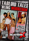 Tabloid Tales: Being Whoredon