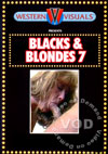 Blacks & Blondes 7