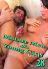 Mature Men & Young Girls 28