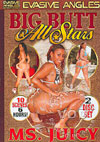 Big Butt All Stars - Ms. Juicy (Disc 2)