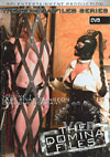 The Domina Files Volume 1 - Lady Riva's Dungeon