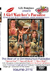 A Girl Watcher's Paradise Volume 3116