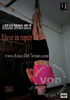 Asian BDSM No. 3 - Slave In Rope