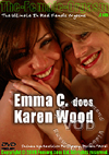 Emma C. Does Karen Wood