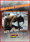 Mistress Dometria - Get In The Ring