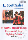Russian Fight Club - Extreme All Real Fighting Action: RFC-03