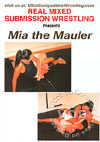 REAL-CMX505 - Mia The Mauler