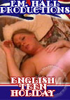 English Teen Holiday