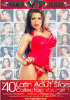 Top 40 Latin Adult Stars Collection 1 (Disc 2)