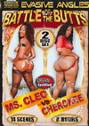 Battle Of The Butts: Ms. Cleo Vs. Cherokee (Disc 2)
