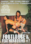 Footloose & Featherbound #7
