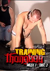 Training ThongBoy - Week 1 - Disc 2