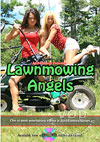 Lawn Mowing Angels