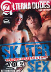 Skater Sex Vol. 2 Dempsey Stearns & Kade