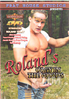 Roland's Orgy In The Woods