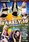 Barely 18 #42 - Cheer Squad