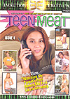 Teen Meat Issue 4