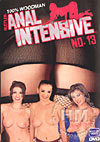 Anal Intensive Number 13