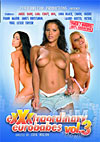 EXXXtraordinary Eurobabes Vol. 3