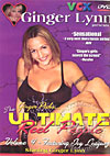 Ginger Lynn's Ultimate Reel People Volume 4