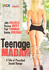 Teenage Madam