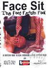Face Sit: The Foot Fetish Fool