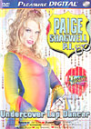 Paige Shagwell P.I. - Undercover Lap Dancer
