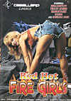 Red Hot Fire Girls
