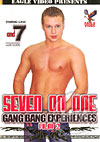 Seven On One Gang Bang Experiences Film 2